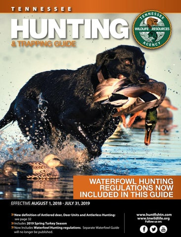75eebcc1df76 Hunting   Trapping Guide 2018-2019 by Bingham Group - issuu