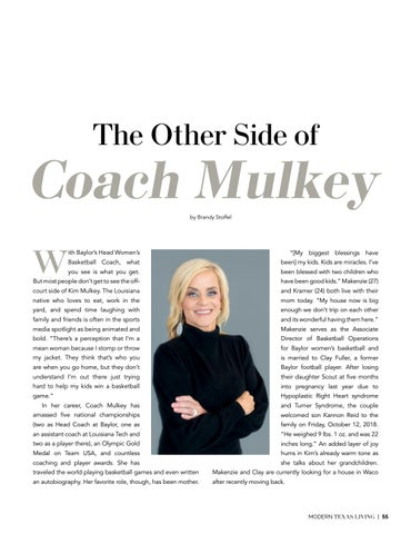 Page 57 of The Other Side of Coach Mulkey