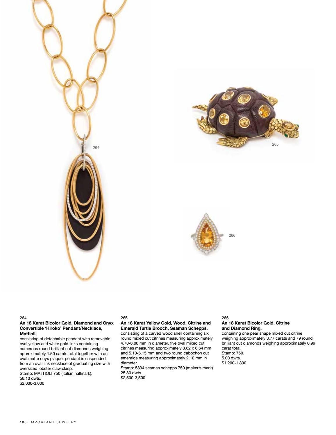 Sale 592 | Important Jewelry