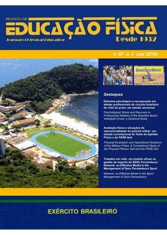 7417d0a53e Revista de Educação Física / Journal of Physical Education v87 (2018) n4 by  Revista de Educação Física / Journal of Physical Education - issuu