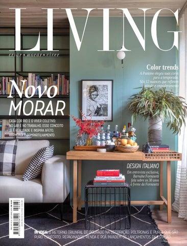 fefe8707986a5 Revista Living - Edição nº 87 Outubro 2018 by Revista Living - issuu