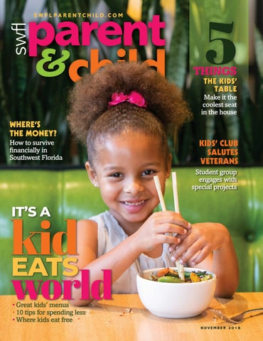 0d04fdec8 SWFL Parent   Child November 2018 by SWFL Parent   Child Magazine ...