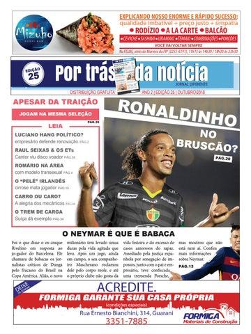 b34655f8c8f50 Jornal Por Trás da Notícia (edição especial) by Fernando.ringel - issuu