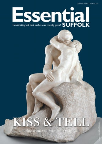 Essential Suffolk October 2018 By Achieve More Media Issuu