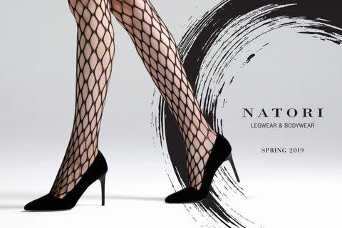 ae04aefec1e16 Natori Spring 2019 Catalogue_NP by Memoi - issuu