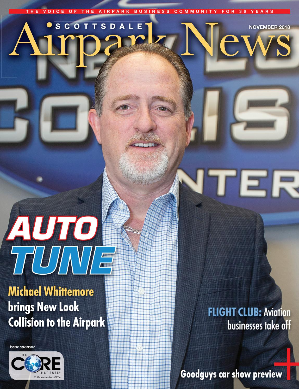 89327e49f67343 Scottsdale Airpark News - November 2018 by Times Media Group - issuu