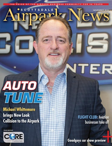 0a9e0c427f Scottsdale Airpark News - November 2018 by Times Media Group - issuu