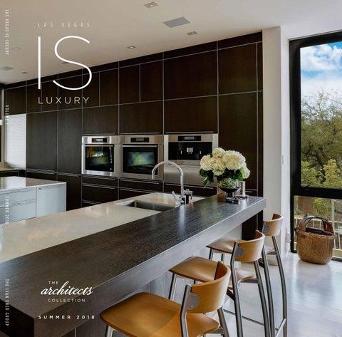 61defe9b9da Las Vegas IS Luxury - Summer 2018 by The Ivan Sher Group - issuu
