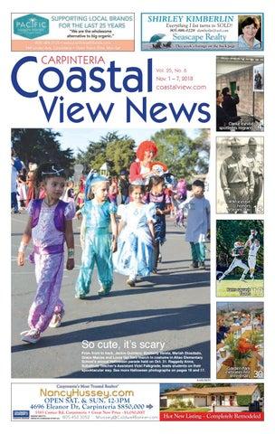 Coastal View News • November 1 b8e51e8a6