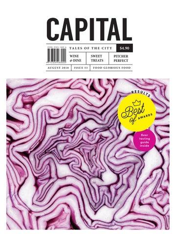 Capital 53 by NZ reads - issuu