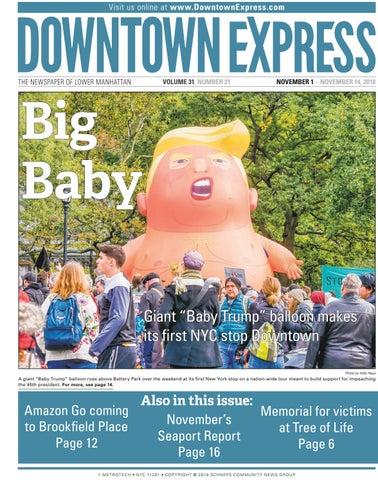 0b857d797d3b Downtown Express - November 1