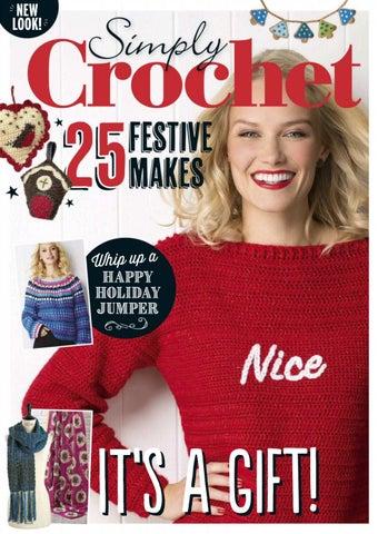 707071e972e0f9 Simply crochet March 2019 by Maika Sadith - issuu