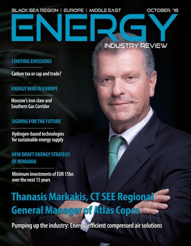 Energy Industry Review - October 2018 by Energy Industry Review - issuu