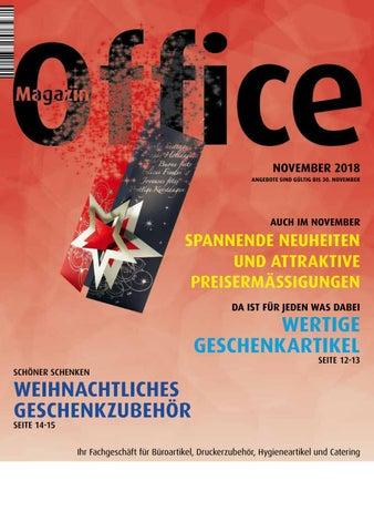 Office Magazin