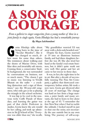 Page 6 of A Song of Courage