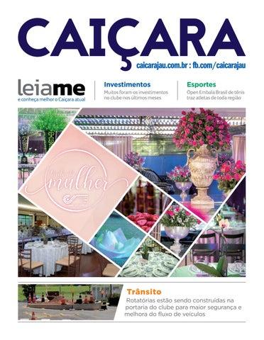 73e17915595de Revista do Caiçara Ed. 200 by Caiçara Clube Jaú - issuu