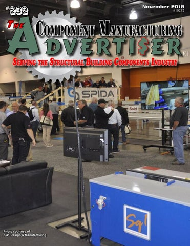 November 2018 Advertiser by Component Manufacturing Advertiser - issuu 1e3662ca36ac6