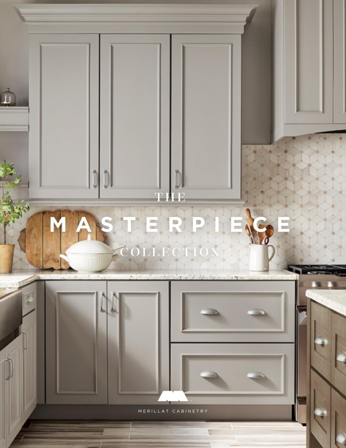 Merillat Masterpiece Collection By Merillat Cabinetry Issuu
