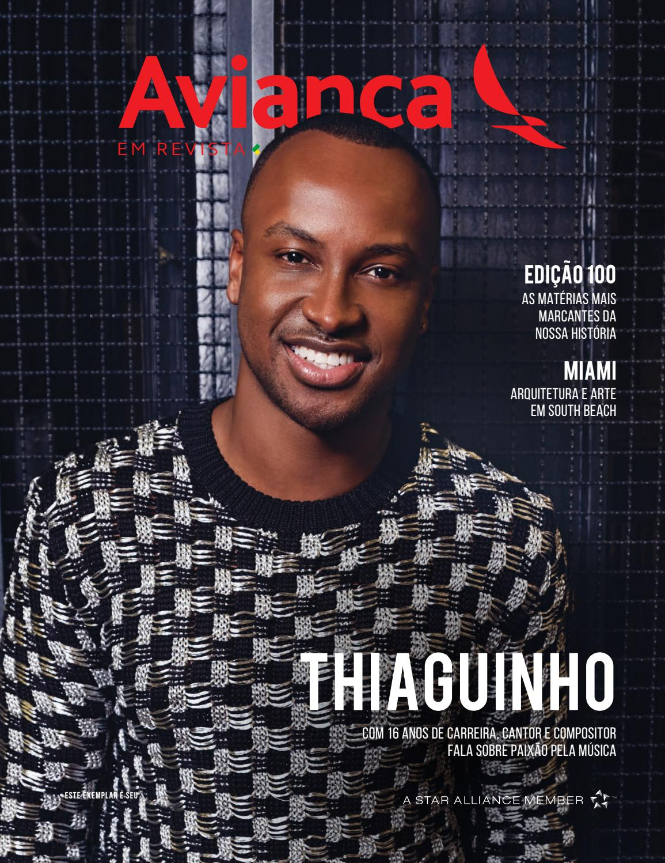 100 Thiaguinho by Media Onboard - issuu cd75e0874f0aa