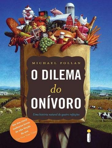 a8409a34e5 O Dilema do Onívoro by obotticario - issuu