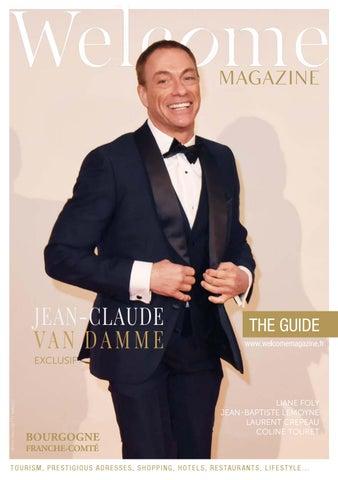 5b38f1152d6 Welcome Magazine BFC n°29 by WELCOME MAGAZINE - issuu