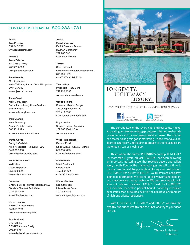 duPontREGISTRY Homes December 2018 by duPont REGISTRY - issuu