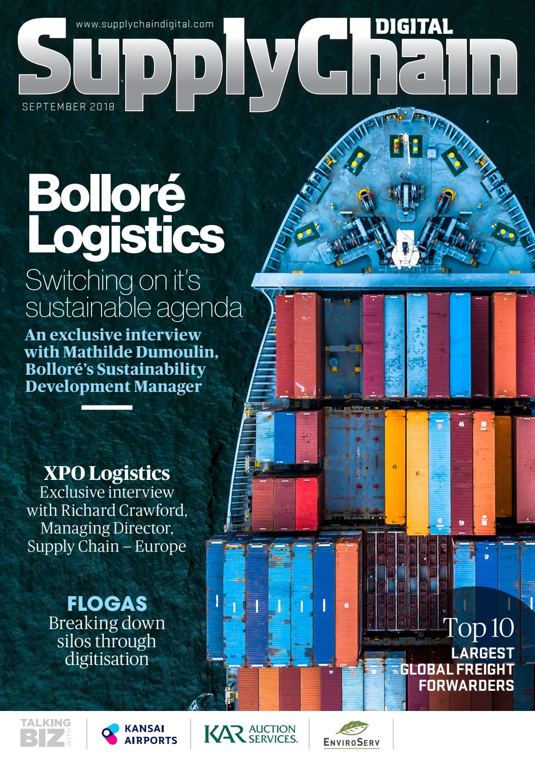 Supply Chain Digital Magazine September 2018 By Nothing Found For Picpxpo Homebreakerboxdiagram Issuu