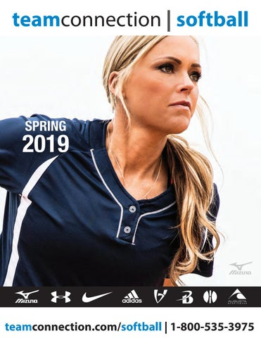 aceb2d358 Softball Spring 2019 by Team Connection - issuu