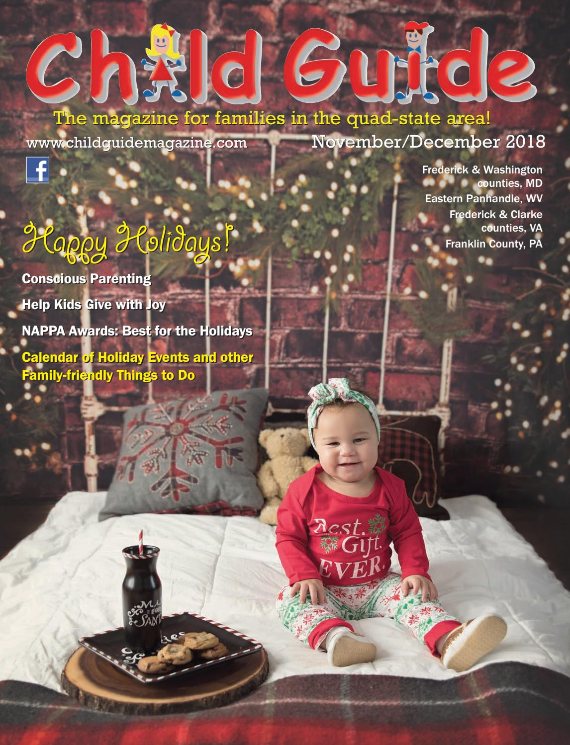 1e55bc8d0c9ee Nov Dec 2018 Child Guide by Child Guide Publishing Inc - issuu