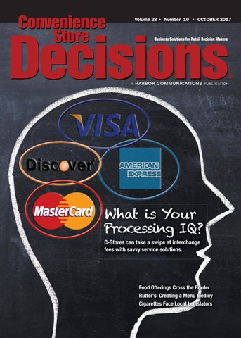93b6a22d Convenience Store Decisions October 2017 by WTWH Media LLC - issuu