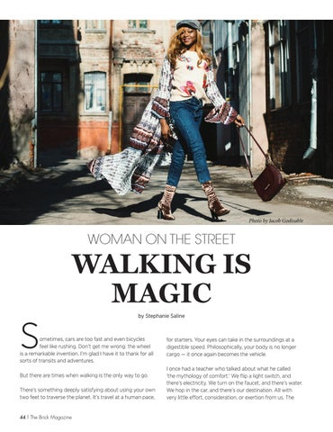 Page 44 of Woman on the Street