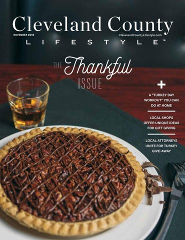 Cleveland County Ok November 2018 By Lifestyle Publications Issuu