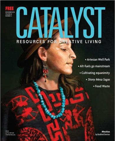 ed9cbe1f51f CATALYST Magazine November 2018 by CATALYST Magazine - issuu