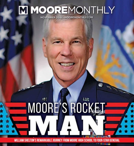 Mm November 2018 By Moore Monthly Issuu