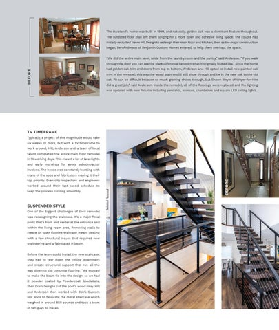 Page 23 of That's a Wrap! [ Behind the Scenes Remodel & Journey to HGTV ]