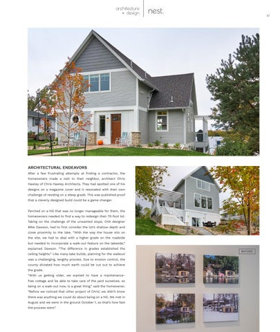 Page 41 of Built for Family [West McDonald Lake, Minnesota]