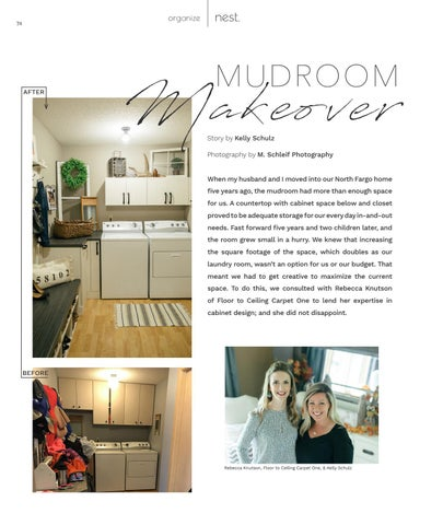 Page 74 of Mudroom Makeover