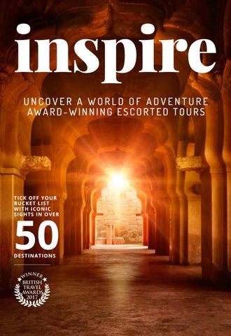 41b278162924 Inspire Magazine by 4MA.MEDIA