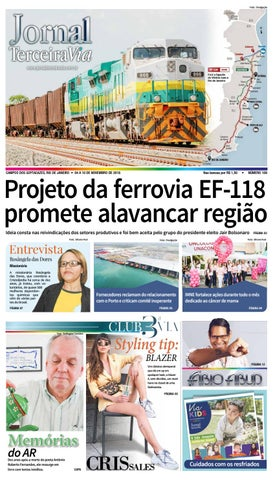 e92f81eee Jornal Terceira Via ed109 by terceiravia - issuu