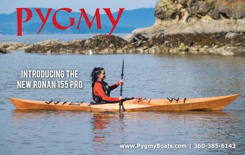 f00bb7aff Pygmy Boat's NEW Catalog by Pygmy Boats - issuu