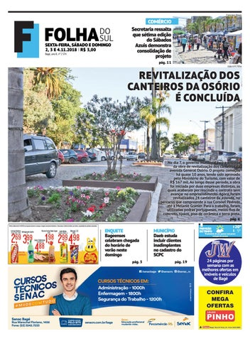 Jornal Folha do Sul 2 b182b76f3c8