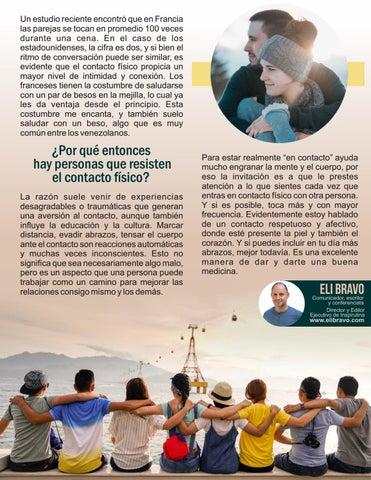 Page 51 of La Delicia de un buen abrazo por Eli Bravo