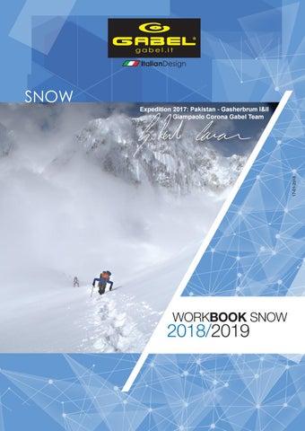 07928a9d846e3 SNOW_2018-19 by snowsport snowsport - issuu