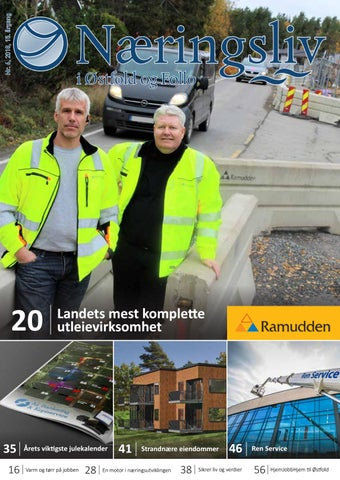 54ac7c7a Næringsliv i Østfold og Follo 6/2018 by Viken Media AS - issuu