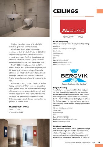 Page 19 of Everything You Need To Fit Out Public Bathrooms