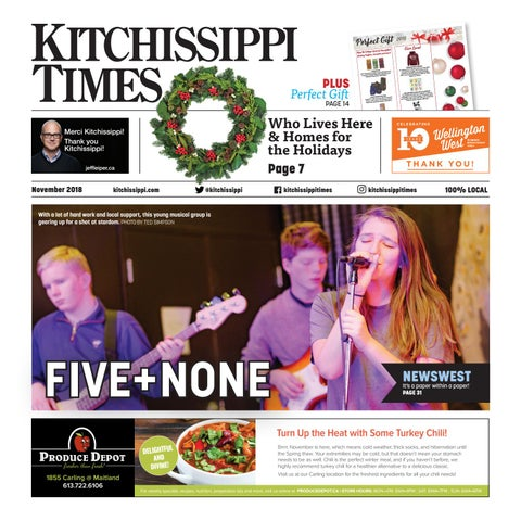 c6c38ecb1 Kitchissippi Times November 2018 by Great River Media inc. - issuu