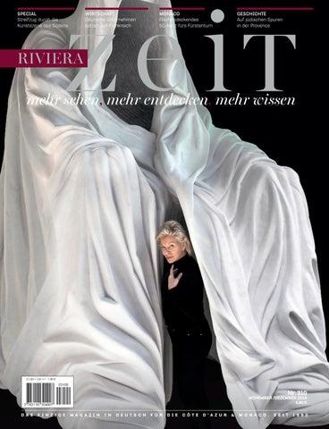 Riviera Zeit - November/Dezember 2018 by Riviera Press - issuu