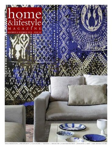 Home Lifestyle Magazine 60 By Pilar Anguita Issuu