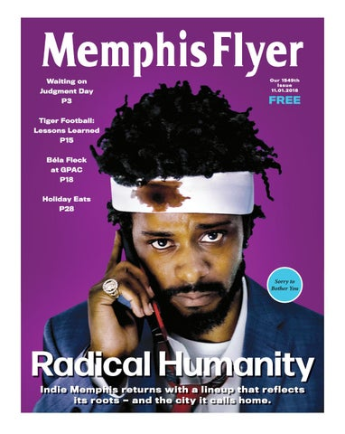 Memphis Flyer 9 1 16 by Contemporary Media - issuu