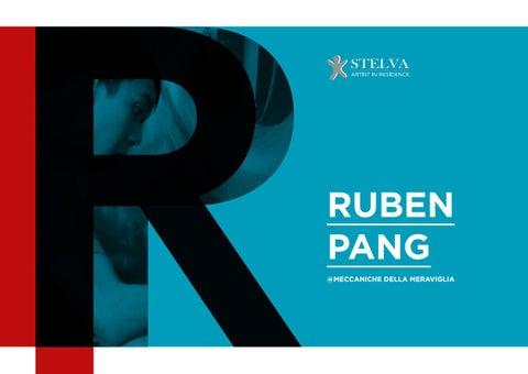 RUBEN PANG by Primae Noctis Art Gallery - issuu